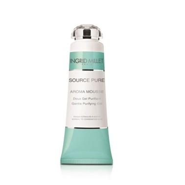 Ingrid Millet  Source Pure Aroma Mousse Gentle Purifying Gel 125ml Renksiz